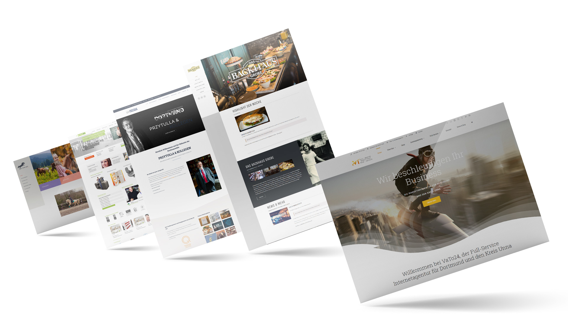 Marketingagentur Unna | VaTo24