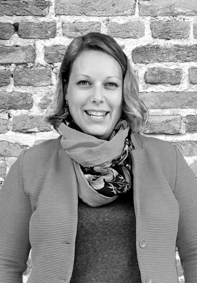 Sonja Marie Isermann